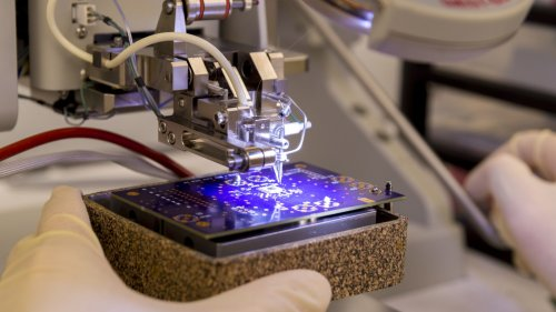 Goldman Sachs Raises Semiconductor Wafer Fab Equipment Estimates: 4 Stocks to Buy Now