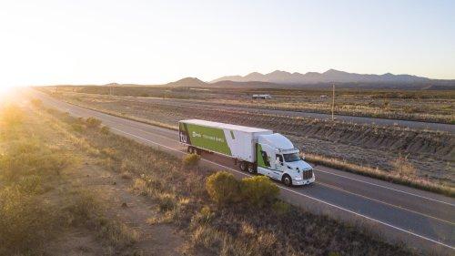 Autonomous Trucks, Health Care and More: Thursday's IPOs