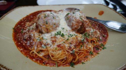 Top Old-School Italian Restaurants in America