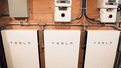 Elon Musk drängt auf deutschen Strommarkt – mit einem Tesla-Produkt
