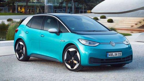 Volkswagen gegen Tesla: Akku-Test – dieses Modell zieht den Kürzeren