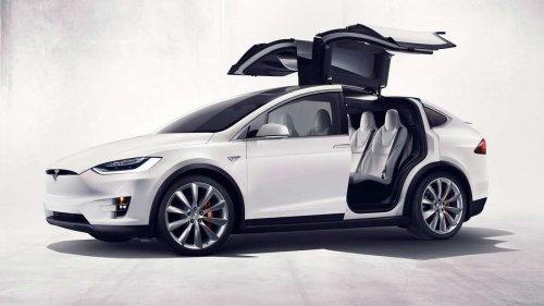Update macht Tesla schlechter – Münchner verklagt E-Autobauer mit Erfolg