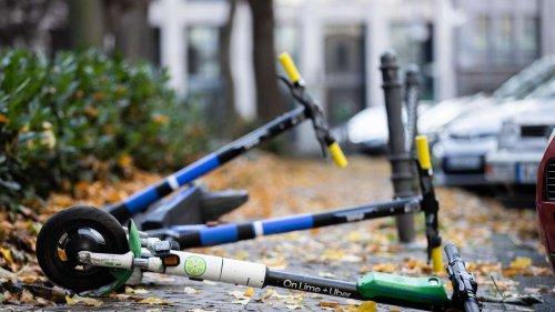 E-Scooter: Endlich neue Regeln für die Nerv-Dinger in Hamburg