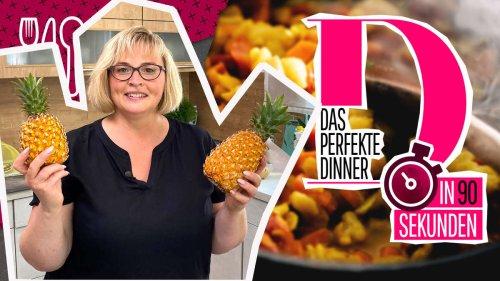 Unterhaltung - Das perfekte Dinner (Vox) - cover