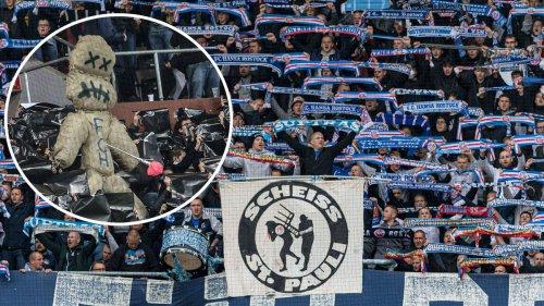 FC St. Pauli News: Hansa Rostock gibt Tickets zurück – jetzt drohen Krawalle!