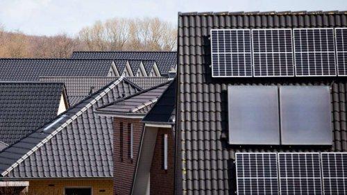 Solardach-Pflicht: Niedersachsen prescht mit Initiative voran