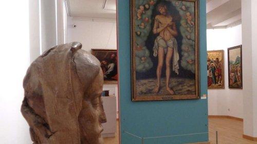 Bremer Dom-Museum aufgefrischt und überarbeitet
