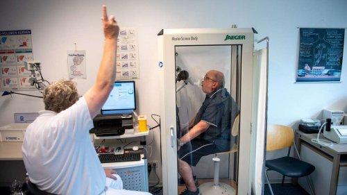 """Long Covid: """"Es ist eine eigene Krankheit"""" – Uniklinik warnt nach Studie"""