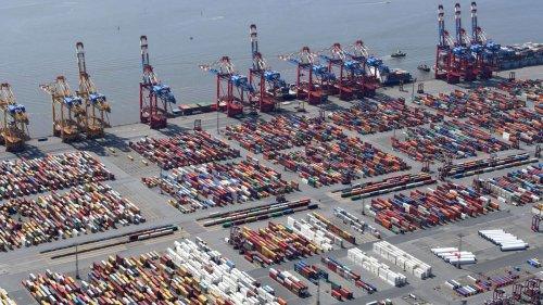 Bremen und Hamburg wollen Häfen fusionieren: Was wird aus Bremerhaven?