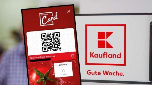 Kaufland: Neuer Digital-Service – das könnte viele Kunden abschrecken