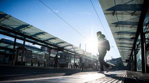 Maskenpflicht an Haltestellen für Bus und Bahn in Bremen fällt weg – mit einer Ausnahme