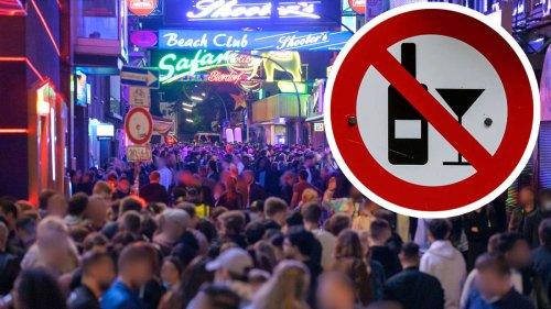 Alkoholverbot in Hamburg: Das gilt laut aktueller Corona-Verordnung