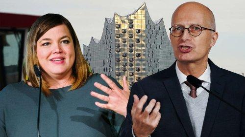 Koalitionsverhandlungen: So viel Hamburg steckt in den Ampel-Gesprächen in Berlin