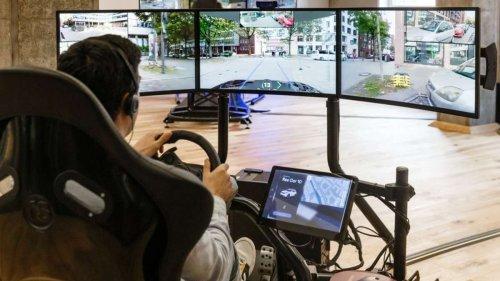 Ohne Fahrer – ferngesteuertes Carsharing bald in Hamburg