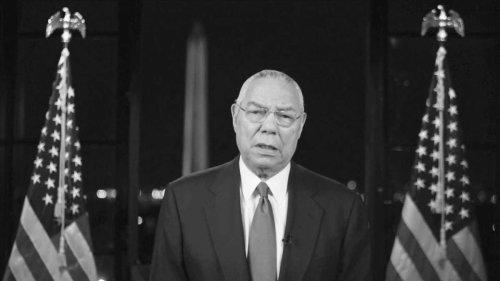 Ehemaliger US-Außenminister Powell stirbt nach Covid-19-Erkrankung gestorben