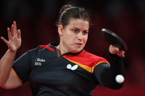 Tischtennis : Team-EM ohne Topspielerin Solja