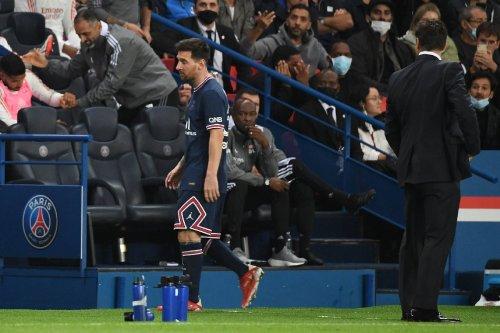 Wechsel-Knatsch : Pochettino rüffelt Messi