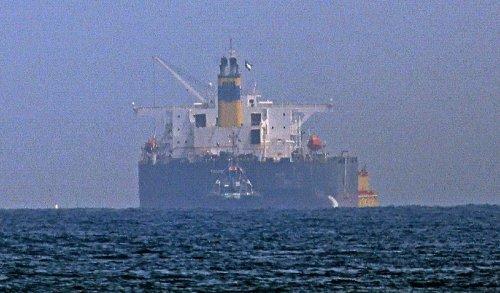 Nato fordert von Iran nach Attacke auf Tanker Achtung internationalen Seerechts
