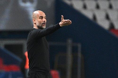 """Guardiola : """"Wird noch ein hartes Stück Arbeit"""""""
