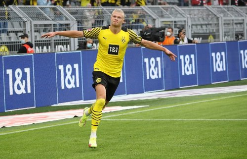 BVB hofft auf Haaland-Rückkehr gegen Mainz - Absage an Norwegen