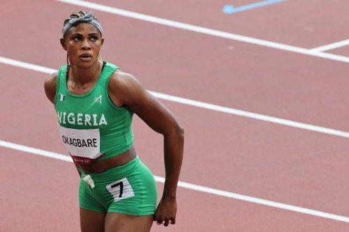 Nigerias Sprintstar Okagbare positiv auf Wachstumshormon getestet