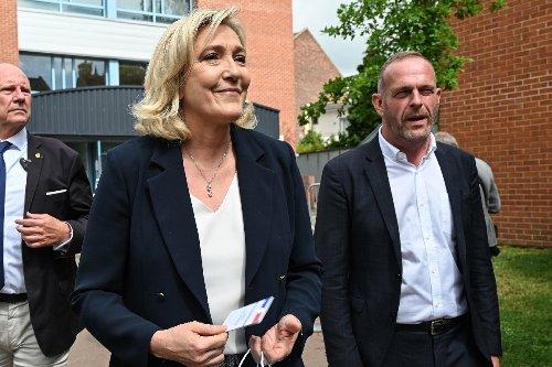 Rekord-Enthaltung bei Regionalwahlen in Frankreich in Sicht