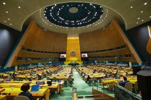 UN-Generaldebatte endet ohne Teilnahme der Machthaber Afghanistans und Myanmars