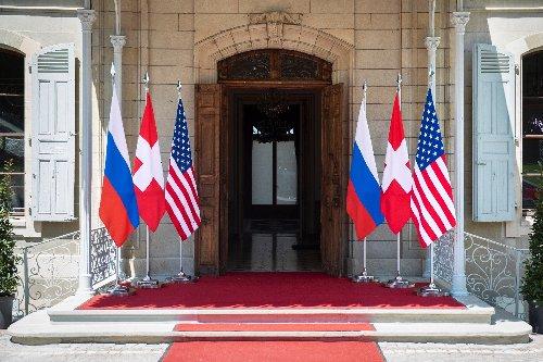 Röttgen hofft auf Minimalkonsens bei Gipfeltreffen zwischen Biden und Putin