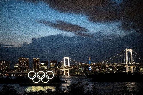 Kein Alkohol, keine Umarmungen : Strenge Regeln für Besucher der Olympischen Spiele in Tokio