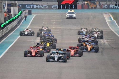 Formel-1-Führung plant für 2022 mehr Sprintrennen