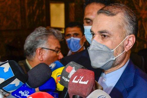 Irans neuer Außenminister trifft bei UNO Kollegen von Atomabkommen-Staaten