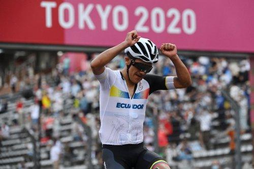 Carapaz holt Olympia-Gold im Straßenrennen - Schachmann Zehnter