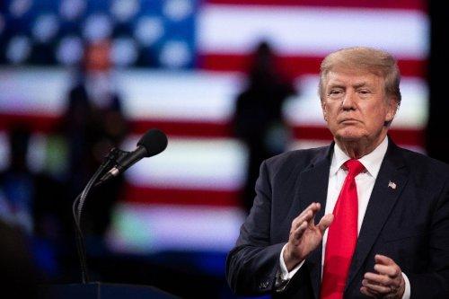 Trump will Aushändigung seiner Steuerunterlagen an Kongress blockieren