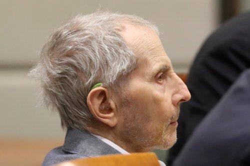 New Yorker Immobilienerbe Durst wegen Mordes schuldig gesprochen