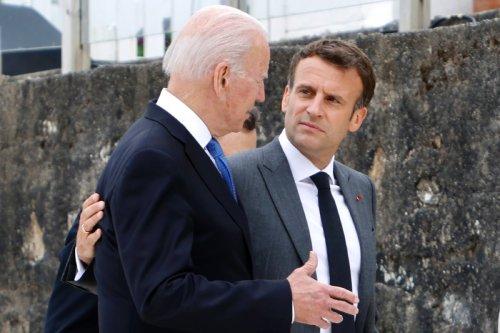 Keine Entspannung zwischen Frankreich und Australien im U-Boot-Streit in Sicht