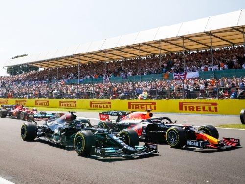 Nach Crash zwischen Verstappen und Hamilton : Red Bull scheitert mit Protest