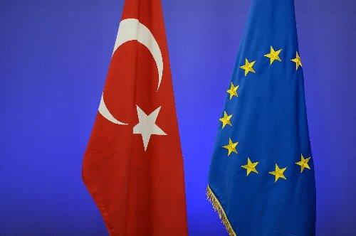 EU-Parlament stimmt über Kritik an der Türkei ab
