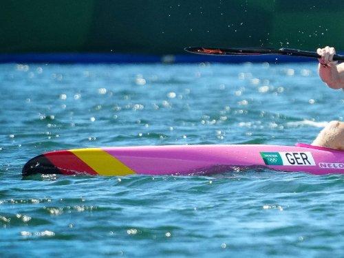 Kanu-WM : Scheibner triumphiert im Canadier-Einer