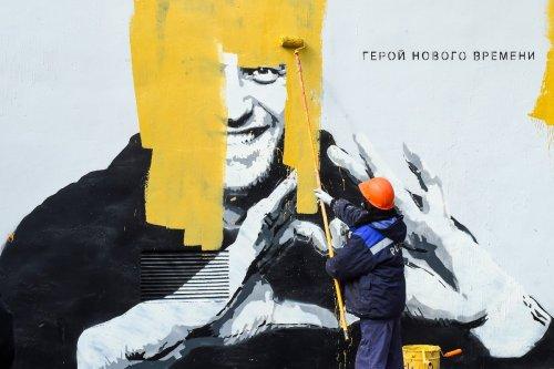 Russische Justiz erhebt neue Vorwürfe gegen Nawalny