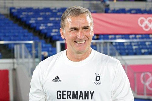 U21-Trainer Kuntz darf DFB verlassen - Einigung mit der Türkei steht aus