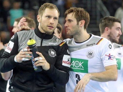 Kapitän Gensheimer tritt aus Handball-Nationalmannschaft zurück - Umbruch im DHB-Team