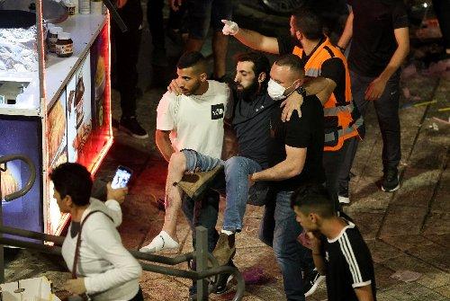 Anhörung zu Zwangsräumungen in Ost-Jerusalem nach Ausschreitungen verschoben