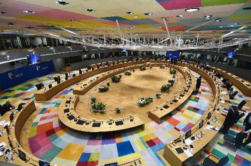 EU-Gipfel durch Streit um Russland und Ungarn überschattet