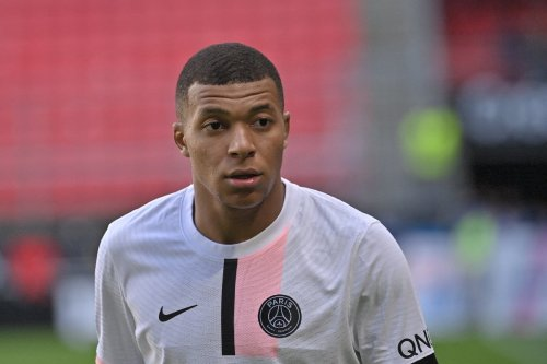 """""""Gesagt, dass ich gehen möchte"""" : Mbappe wollte PSG verlassen"""