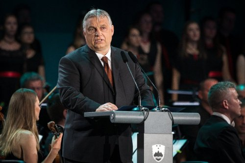 Ungarn wirft EU Blockade von Corona-Hilfen wegen LGBTQ-Streit vor