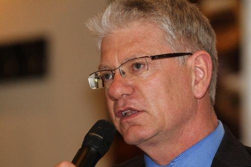 Reindl scheitert bei Wahl zum IIHF-Präsidenten - Tardif folgt auf Fasel