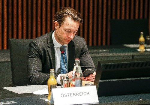 """Österreich will Allianz gegen """"Aushöhlung"""" des EU-Stabilitätspaktes schmieden"""