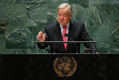 UN-Generalsekretär ruft USA und China zu Dialog und Verständigung auf