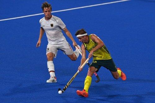 Goldtraum geplatzt : Hockey-Männer spielen um Bronze