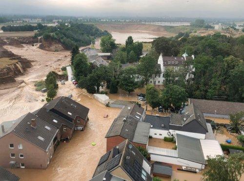 Reul : Arbeitgeber müssen Freistellungen für Katastrophenschutz ermöglichen
